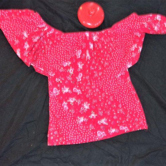 💝4/$15 medium womens tee tank top shirt crop